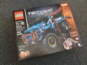 Lego Technic 42070 6x6 All Terrain Tow Truck - New In Factory Sealed Box