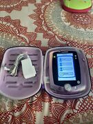 Leapfrog Leappad 2 Learning System. Purple With Purple Case And Charger.