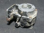 Briggs And Stratton Opposed Twin Cylinder Carburetor