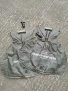 Swedish Army 25l Water Bladder Jerry Can Overlander
