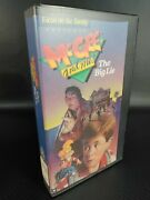 Focus On The Family Mcgee And Me Vhs 1990 Living Bibles Intand039l The Big Lie