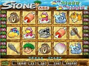 🦖🍒 Used Stone Age Game Board By Astro Cherry Master 🍒🦖