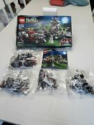 Lego 9465 Monster Fighters The Zombies New All Bags Sealed