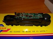 Athearn Genesis F-unit Chassis Dc / Dcc Sound New-in-box With Remote Control