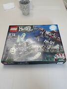 Brand New Lego Monster Fighters Ghost Train 9467