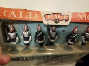 Herald Models Britains Napoleonic Royal Guard Toy Soldiers Vintage