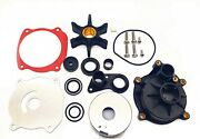 Water Pump Repair Kits For Johnson/evinrude/omc Outboard 5001594 90-300hp