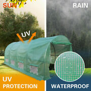 New 20′x10′x7′ Heavy Duty Greenhouse Large Plant Room Garden Dome Green House