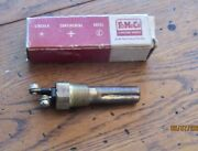Nos 40 - 53 Original Ford Car And Truck Lh Temperature Sender In The Ford Box Usa