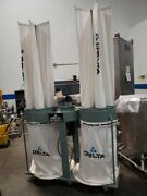 Delta Dust Collector Model 50-861 5hp Mobile