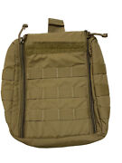 Usmc Propper Modular Medical Pouch Cayote New