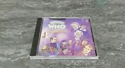 Doctor Who And Other Classic Ron Grainer Themes Cd A To Z British Tv Play 008