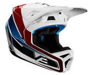 Fox V3 Durven Mx Offroad Motocross Mvrs Mips Adult Large 23943-922