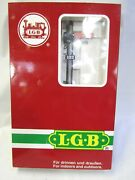 Lgb 50960 American Semaphore New Old Store Stock Made In Germany