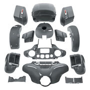 Fairings Bodywork Body Work Fit For Harley Electra Glide Ultra Limited 2014-2021