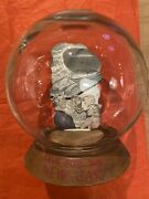 6.5andrdquo 400 Bubble Bank Save For The New Car Vic Moran Vintage