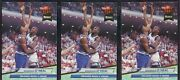 3 Lot 1992-93 Fleer Ultra Shaquille Oneal Rc 328 Shaq 92-93 Rookie Card Nice