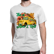 This Is How I Roll Woman Bus Driver Classic T-shirt||this Is How I Rol...