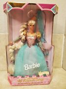 Barbie As Rapunzel Children's Collector First Edition Doll 1994
