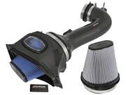 Afe Power - Black Series Carbon Fiber Cold Air Intake System W/ Pro 5r And Pro Dry