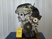 2017 Forte 2.0 Engine Motor Assy 25,458 Miles No Core Charge Needs Timing Cover