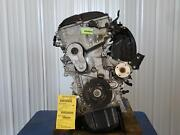 2017 Forte 2.0 Engine Motor Assy 25458 Miles No Core Charge Needs Timing Cover