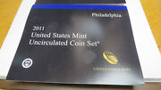 Us Mint Uncirculated Year Coins Set 2011