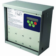Icm Controls Icm493. Advanced Single-phase Line Voltage Monitor With A
