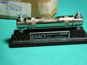 Vintage And039exactand039 4 Machinist Level - Brand New Old Stock 96-4