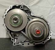 Oem Re0f10d Jf016e Pulleys And Belt Assy. 30-teeth Nissan Altima 31209-28x9a