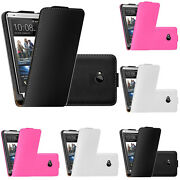 Lot Retailer Case Cover Pu True Flap For Htc One M7