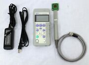 Normal Works Advantest 8230 82314w 100mw Optical Power Meter