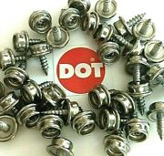 Dot 8 3/8 All Stainless Steel Screw Snap Studs Auto Marine Boat Pick Qty