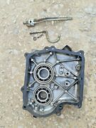 Honda F800 Tractor G300 Engine Side With Bearings Gasket And Oil Seal.