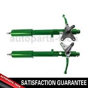 2x Bilstein Front Left Front Right Suspension Strut Assembly For 911 19731989
