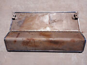 1965 1966 Ford Mustang Fastback / Folding Seat / Hinges / Upper Seat / 65-66