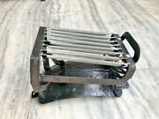 Bsa M20 Rear Seat Rear Vintage Motorcycle Part Seat Without Cover Free Shipping
