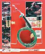 Miller Electric 23-1014 Hobby/jewelry Outfit For Disposable Tanks Little Torch
