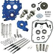 Sands Cycle 310-0811 510g Cam Chest Gear Drive Kit - Standard Cams