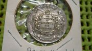 Coin Australian 1919 Victory - Peace Medal- Nice Condition
