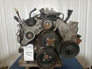 2010 Chevy Silverado 1500 4.3 Engine Motor Assembly 120096 Miles No Core Charge