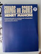 Sounds And Scores A Practical Guide To Professional Orchestration By Mancini