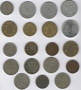 Mix Of Old Germany Coins | European Coins | Pennies2pounds