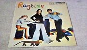 Maggie Henderson And Fred Harris Ragtime From The Bbc Tv Series 1st Uk Lp 1974