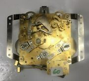 1981 Seth Thomas Clock Movement A401-003 Westminster Chime