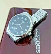 Impressive Longines Power Reserve Masters 42mm Automatic Menand039s Watch