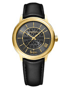 Raymond Weil Maestro The Beatles Sgt. Pepperand039s Limited Edition Gold Mens Watch