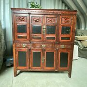 Large 1700s 1800s