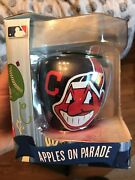 Cleveland Indians Apple On Parade 2013 All Star Game Collectible Chief Wahoo