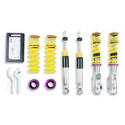 Kw For Coilover Kit V3 2016+ Chevy Camaro 6th Gen W/o Electronic Dampers